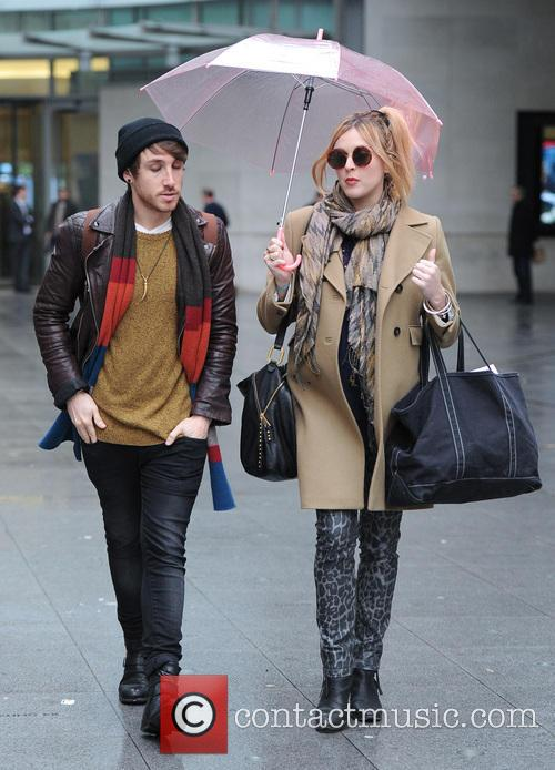 Fearne Cotton and Kye Sones 7