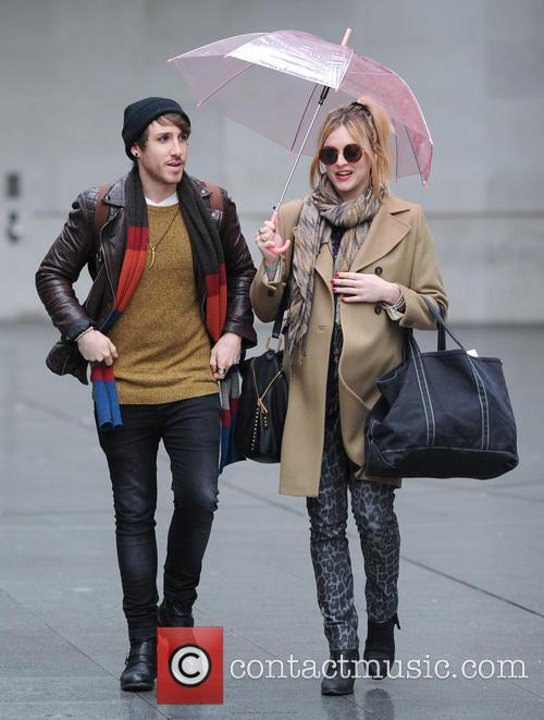 Fearne Cotton and Kye Sones 10