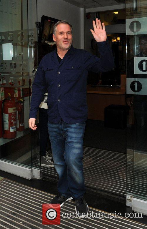Chris Moyles 6