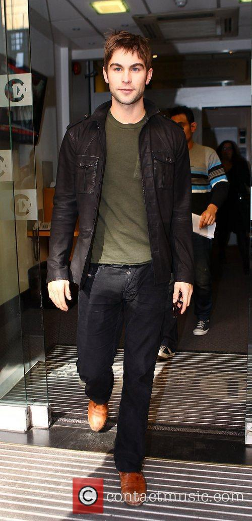 Chace Crawford 9