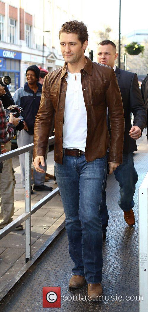 Matthew Morrison 7