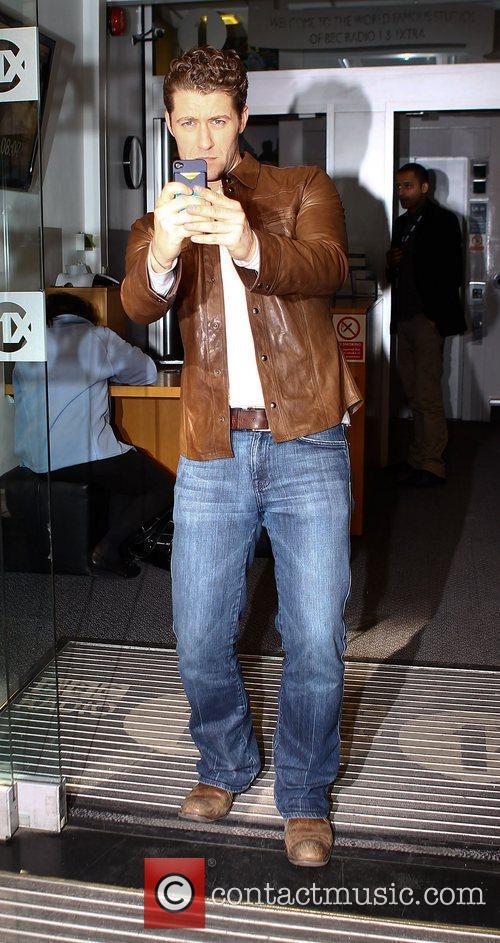 Matthew Morrison 9