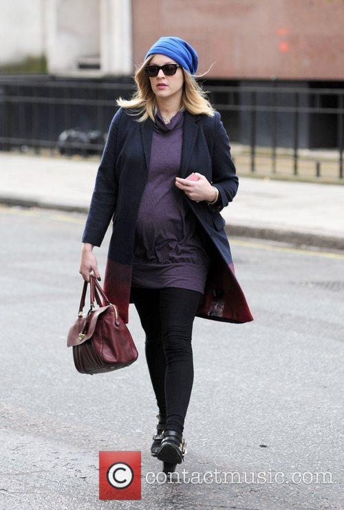 fearne cotton at the bbc radio 1 4149135