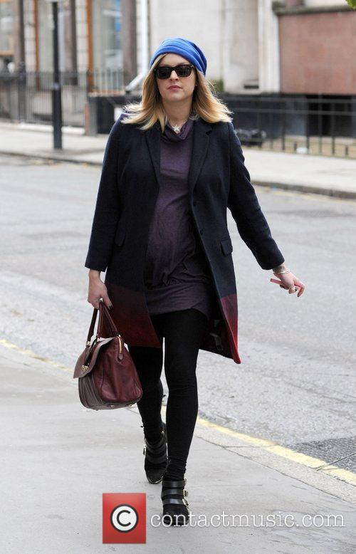 fearne cotton at the bbc radio 1 4149143