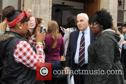 Mitch Winehouse 2