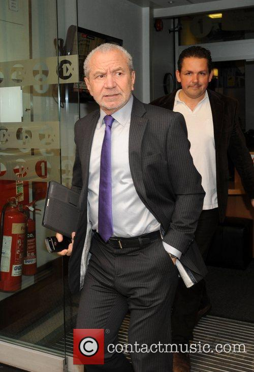 Sir Alan Sugar 4