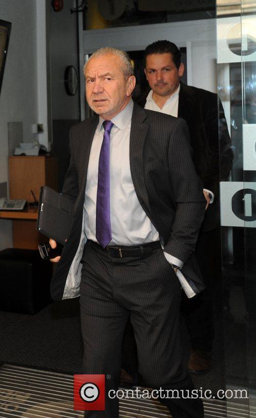 Sir Alan Sugar 5