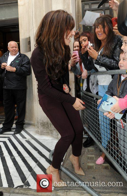 Cheryl Cole 6