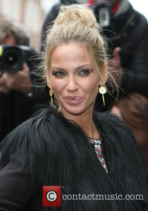 Sarah Harding Girls Aloud 5
