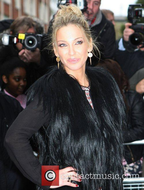 Sarah Harding Girls Aloud 3