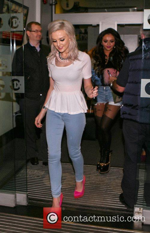 Perrie Edwards and Jesy Nelson 4