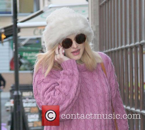 Fearne Cotton and Radio One 4