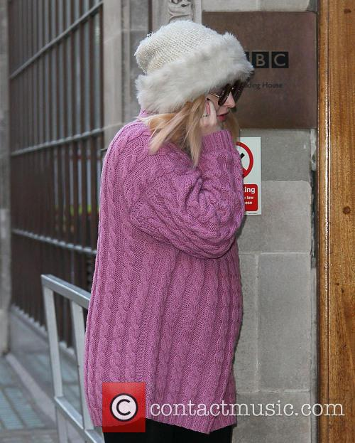 Fearne Cotton and Radio One 8