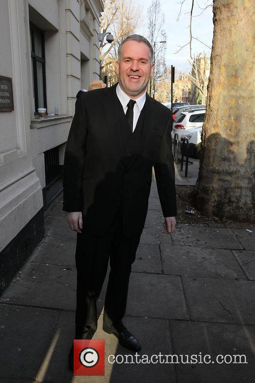 Chris Moyles 2