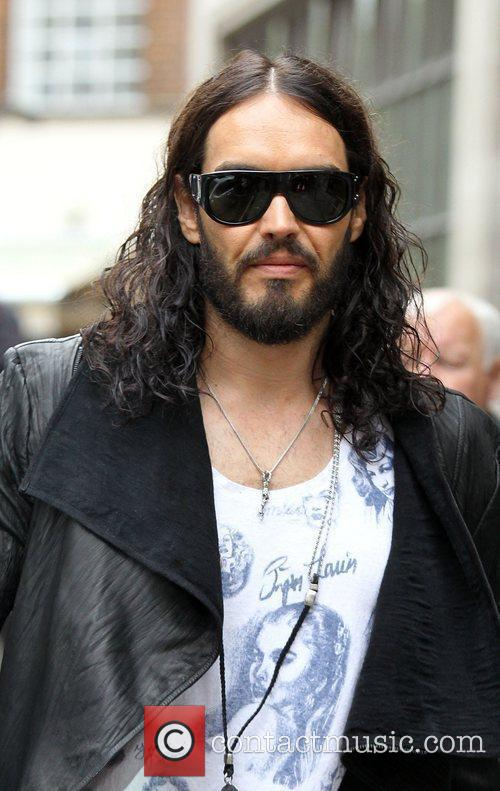 Russell Brand 11