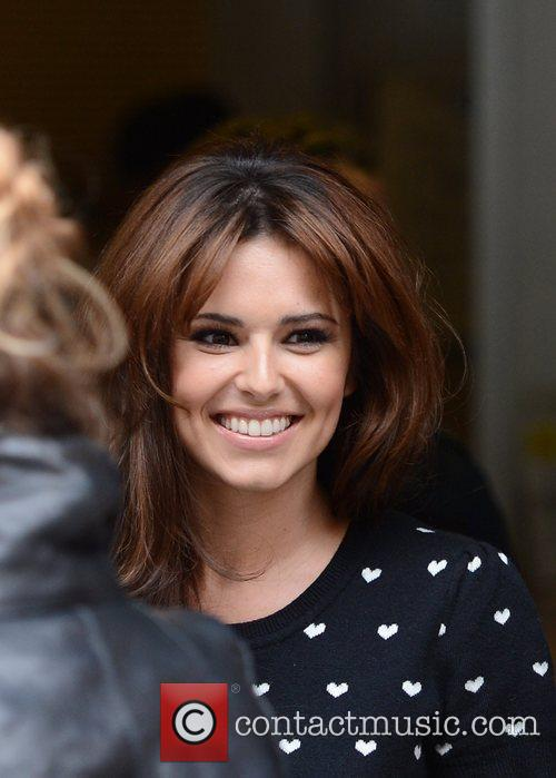 Cheryl Cole 4