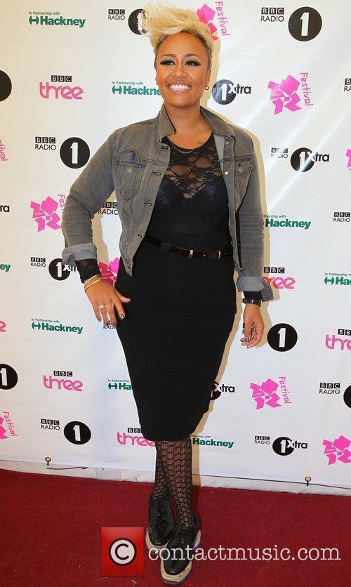 BBC Radio 1's Hackney Weekend held at Hackney...