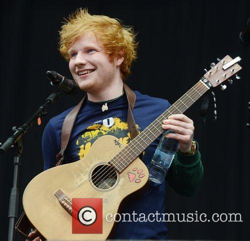 Ed Sheeran 20