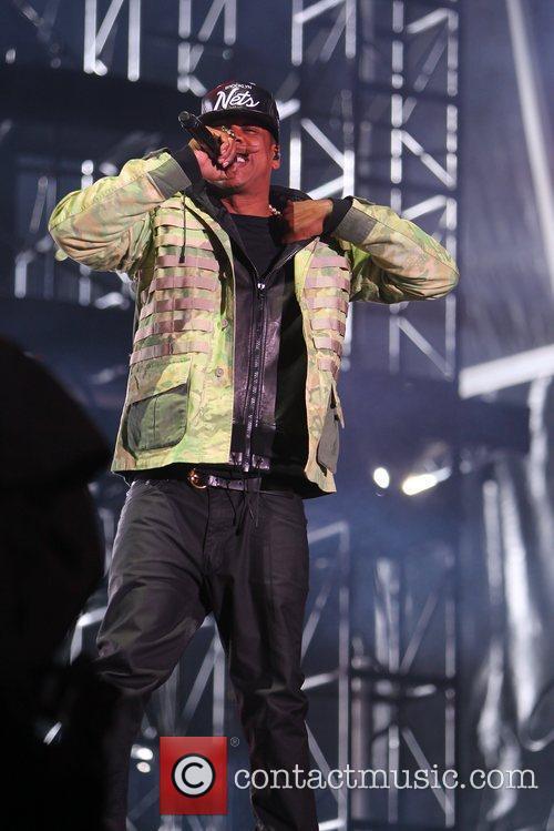 Jay-z and Jay Z 4