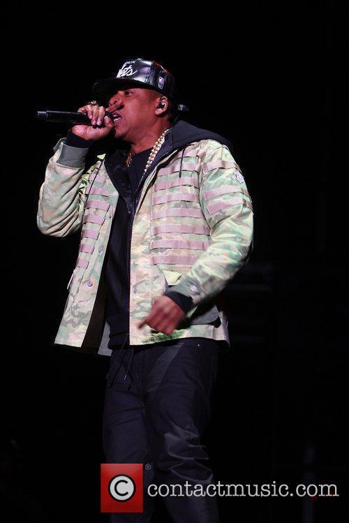 Jay-z and Jay Z 8