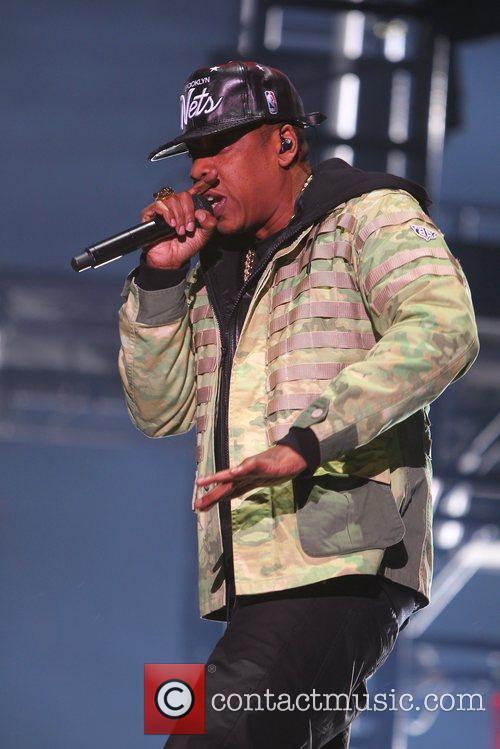 Jay-z and Jay Z 9