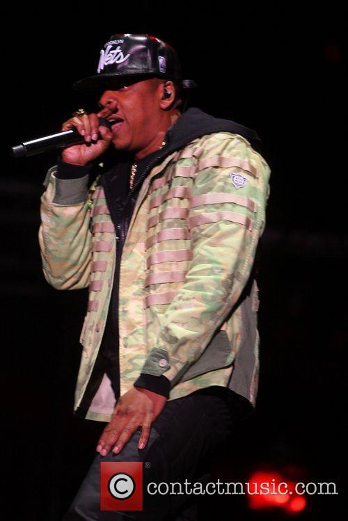 Jay-z and Jay Z 10