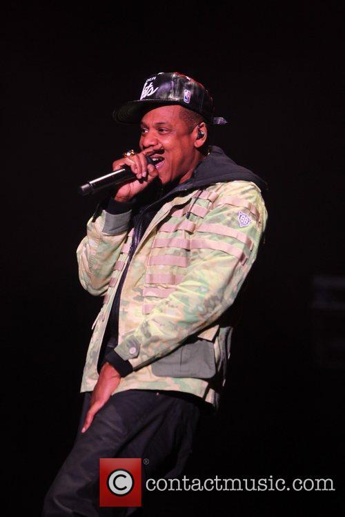 Jay-z and Jay Z 11