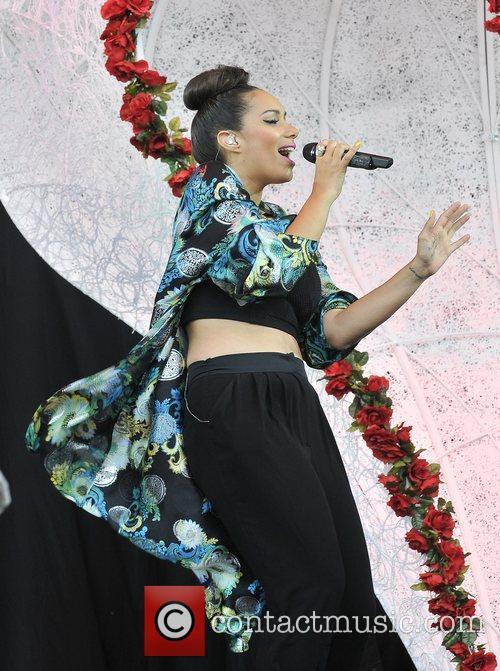 Leona Lewis 14