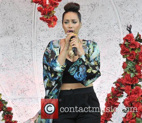 Leona Lewis 17
