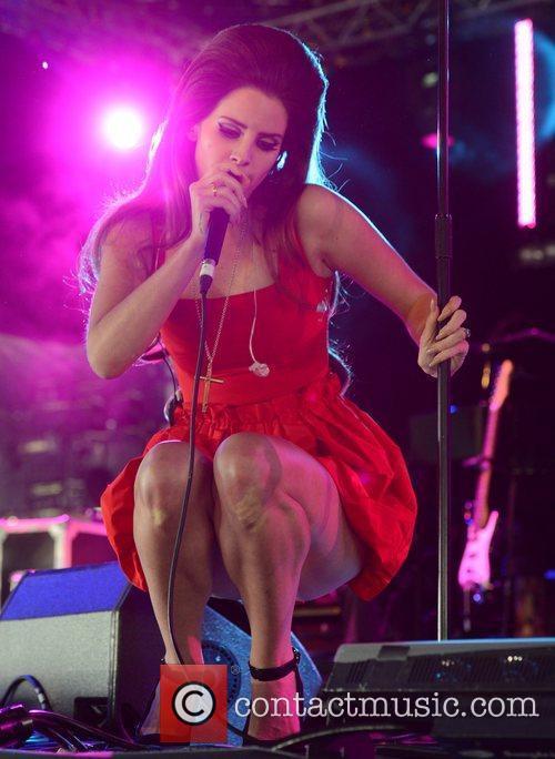 Lana Del Rey 77