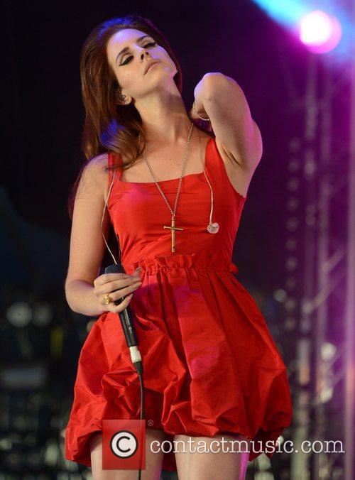 Lana Del Rey 78