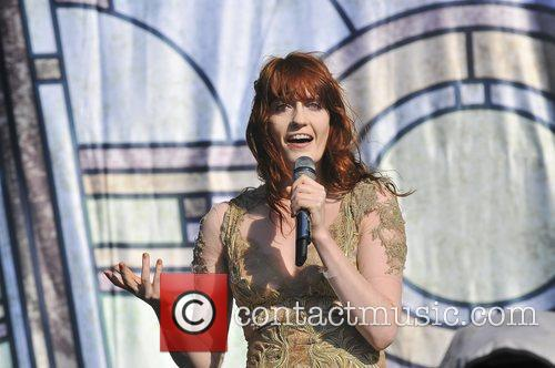 Florence Welch and Florence and the Machine 22