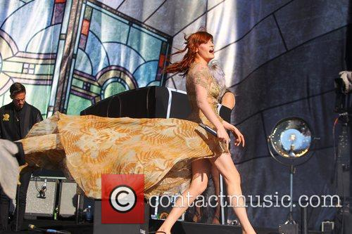 Florence Welch and Florence and the Machine 29