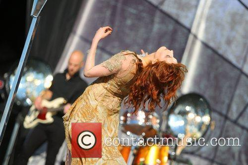 Florence Welch and Florence and the Machine 31