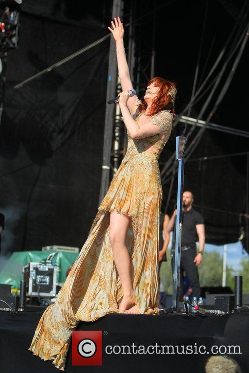 Florence Welch and Florence and the Machine 33