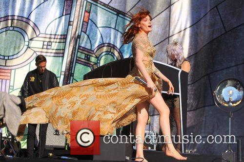 Florence Welch and Florence and the Machine 36