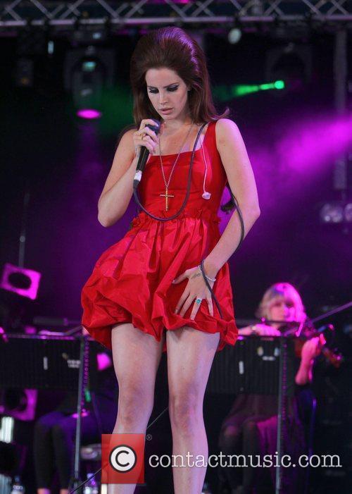 Lana Del Rey 21