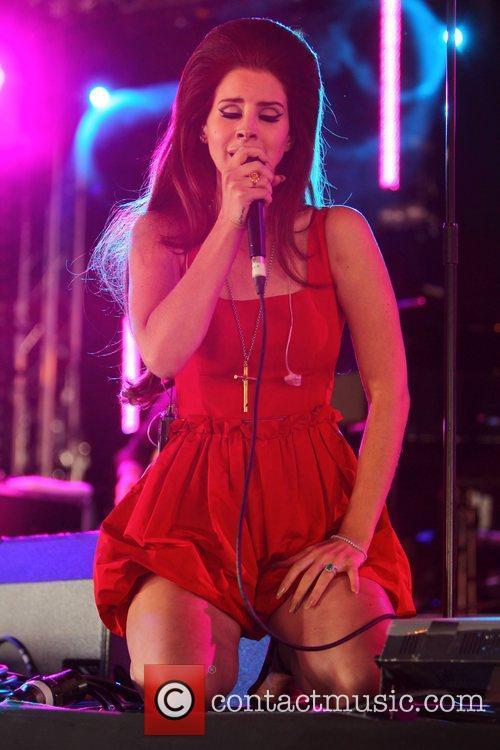 Lana Del Rey 34