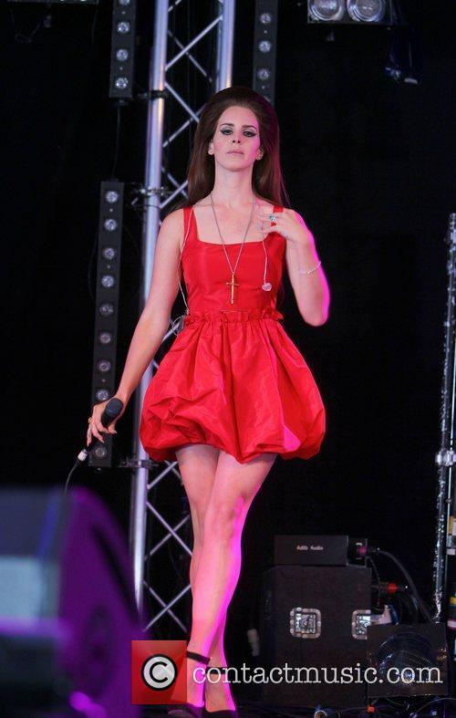 Lana Del Rey 50