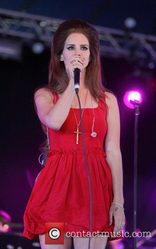 Lana Del Rey 60