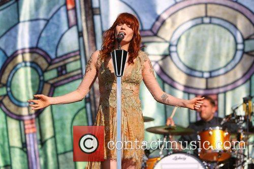 Florence Welch and Florence and the Machine 44