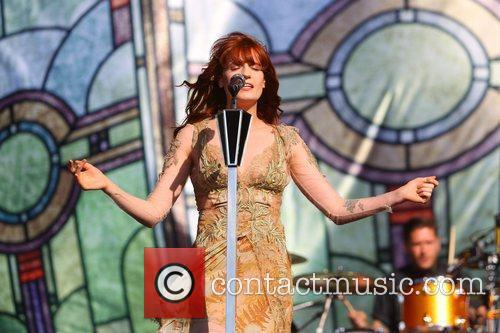 Florence Welch and Florence and the Machine 62