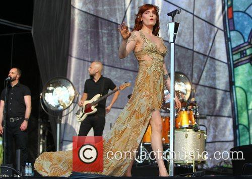 Florence Welch and Florence and the Machine 63