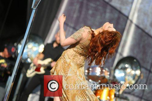 Florence Welch and Florence and the Machine 64