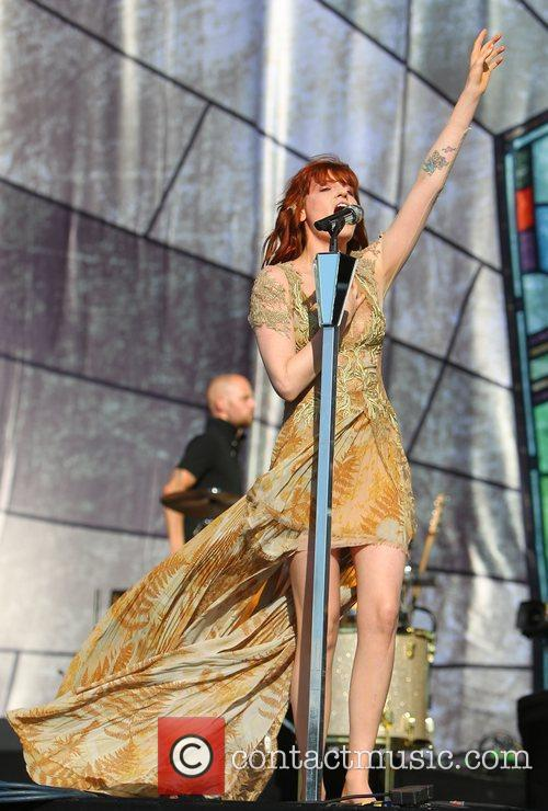 Florence Welch and Florence and the Machine 65