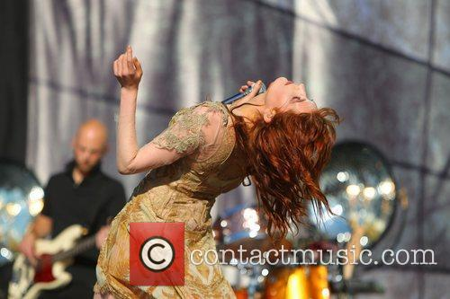 Florence Welch and Florence and the Machine 66