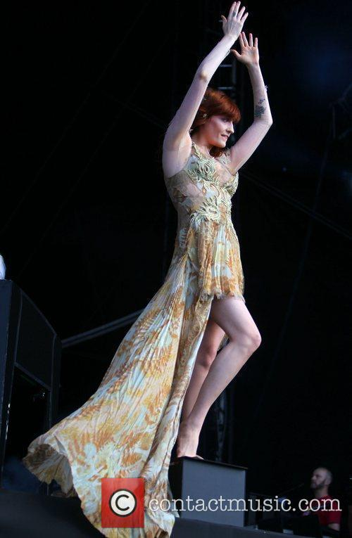 Florence Welch and Florence and the Machine 67