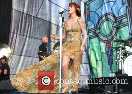 Florence Welch and Florence and the Machine 68
