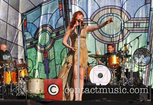 Florence Welch and Florence and the Machine 70