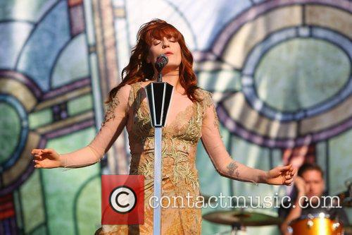 Florence Welch and Florence and the Machine 71